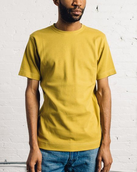 Norse Projects James Three Color Shirt