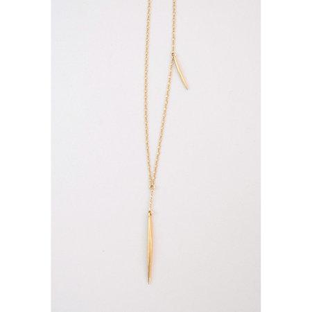 Marisa Mason Jewelry Cimarron Necklace