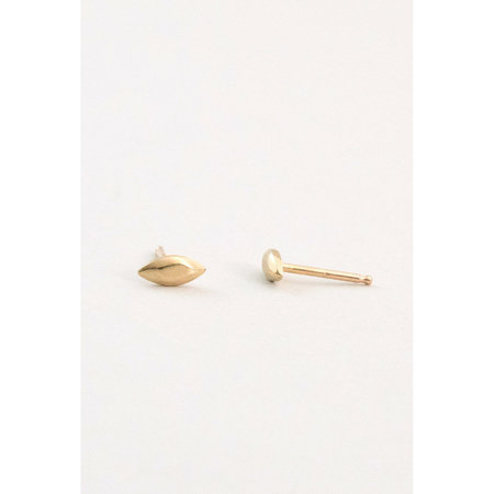 Marisa Mason Jewelry Seed Stud Earrings