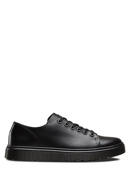 Dr. Martens Leather Dante - Black