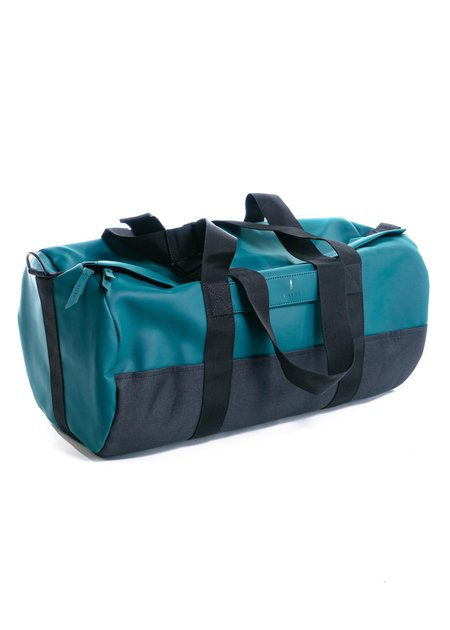 Rains Duffel - Teal
