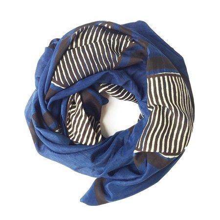 block shop girard scarf