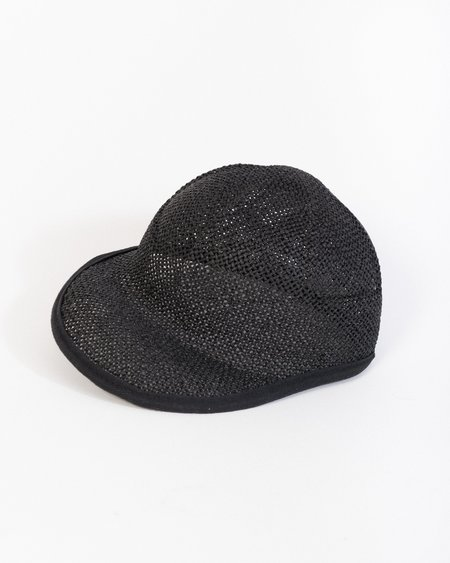Clyde Toyo Safari Straw Cap
