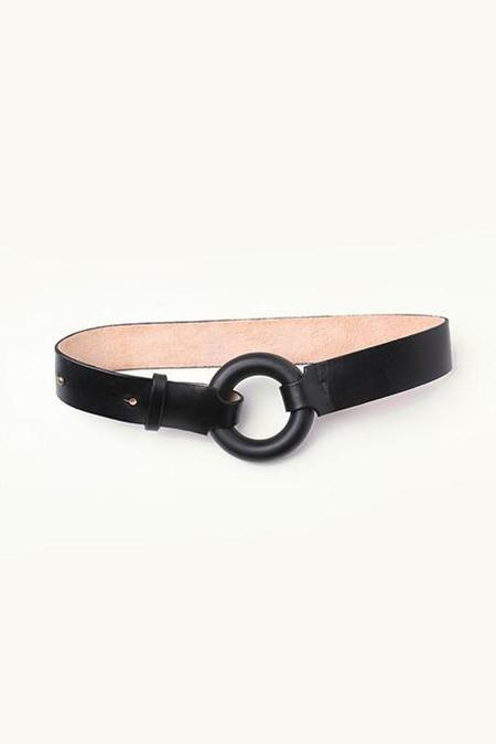 Actually Existing Circle Belt