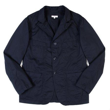 Engineered Garments Bedford Jacket—Dark Navy 7 oz. Cotton Twill