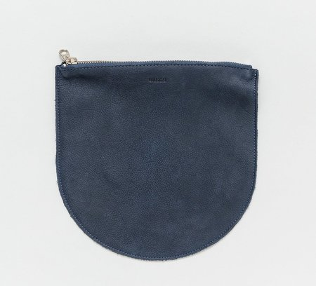 Baggu Large Navy Pouch
