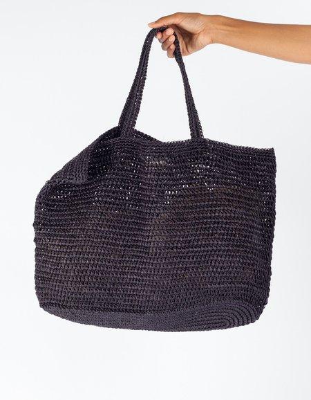 Someware Goods Riviera Tote Black