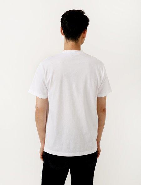 Stone Island Mens T-Shirt - White