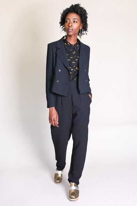 Rachel Comey Kalahari jacket in black