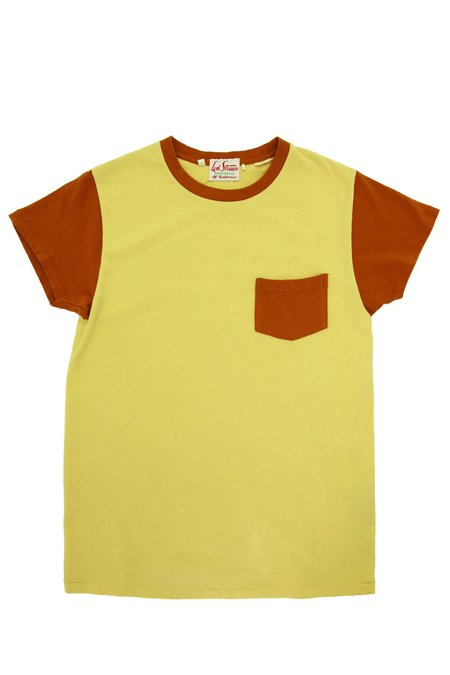 Levi's Vintage Clothing 50's Sportswear Tee - Peanut