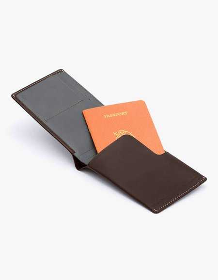 Bellroy Travel Wallet RFID Java