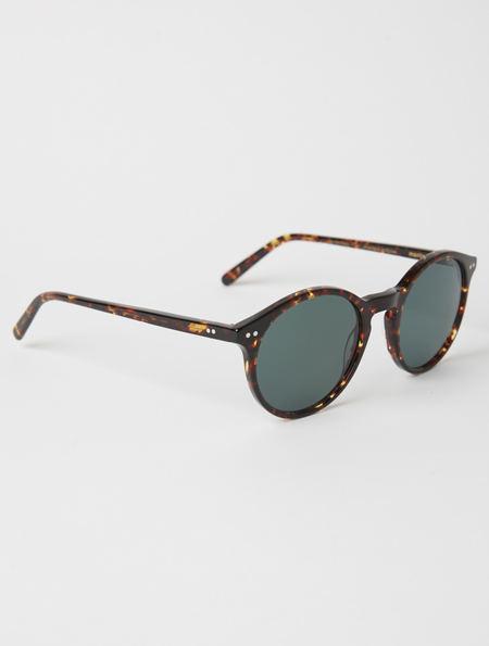 Unisex Ace & Tate Co Branded Monty Sunglasses