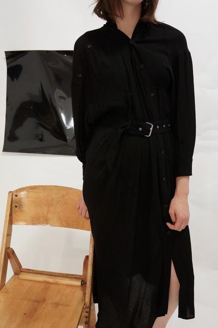 Rachel Comey Welcome Dress - Black