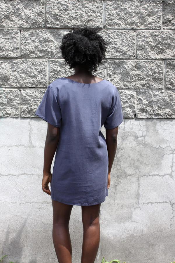 Les Enfants Sauvages Pina Dress