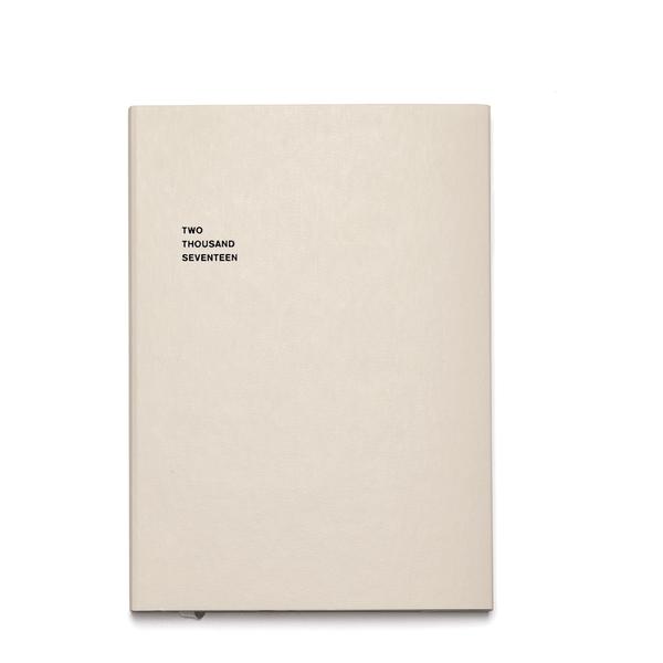 Marjolein Delhaas : Diary Basic