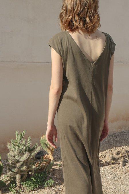 Esby Natalie Rib Dress