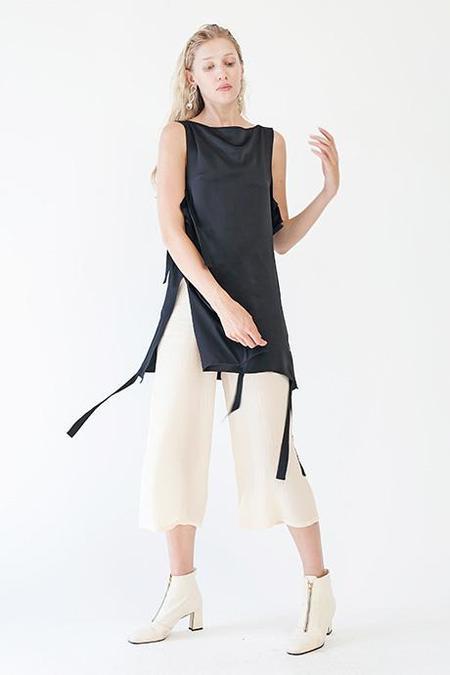 Kahle Snap Side Tunic