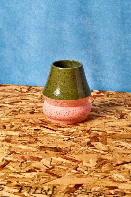 Lindsey Hampton Ceramic Vase