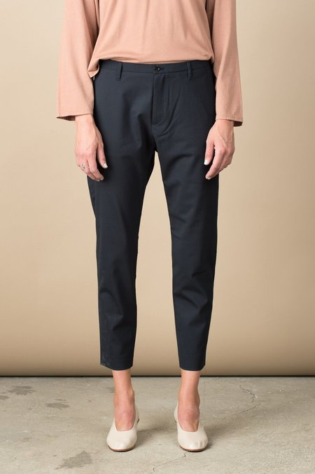 Hope Krissy Trouser In Dark Blue
