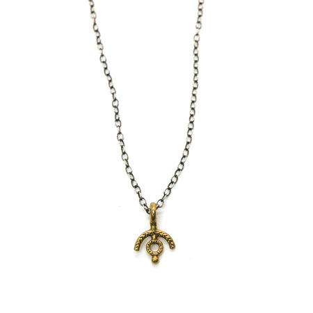 Laurel Hill Jewelry Aether Necklace