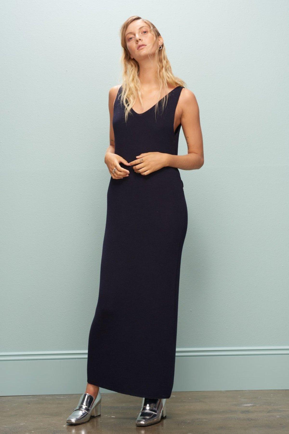Kowtow Gala Dress   Garmentory