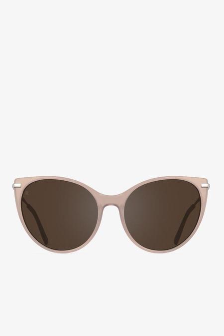 Raen Optics Birch sunglasses in rose