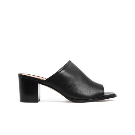 L'Intervalle Fendal - Black Leather