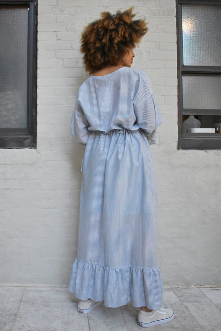 Ensemble Moonflower Dress
