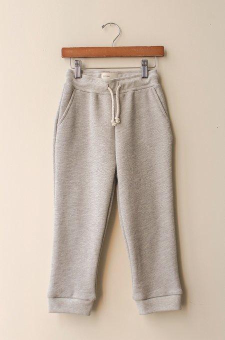 Kid's Shopboyandgirl Lounge Pant in Heather Grey