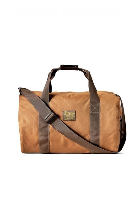 Filson Barrel Pack Whiskey