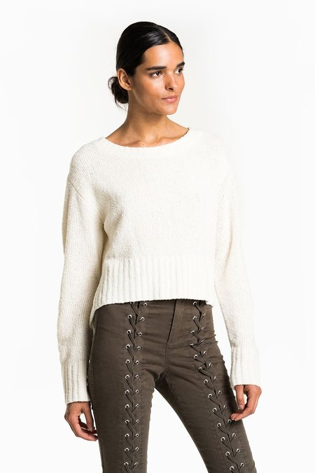A.L.C. KARINA SWEATER