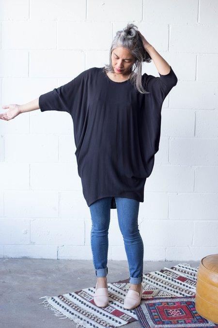 Valérie Dumaine Madigan Dress - Black