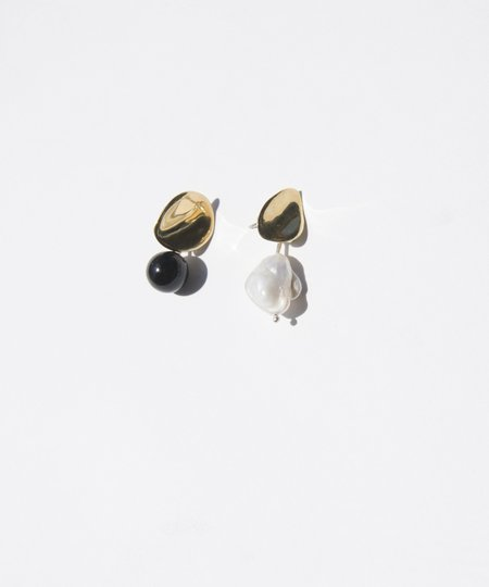 FARIS Sina Drop Earrings