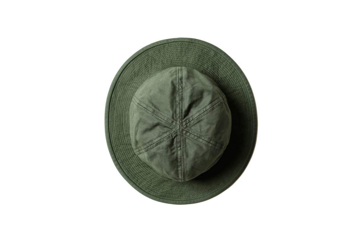 Beams + Army Hat on Garmentory