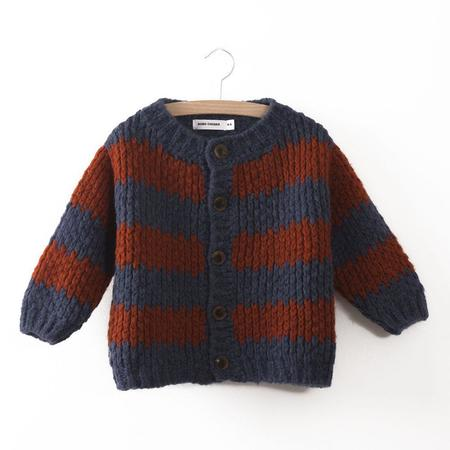 Kid's Bobo Choses Knitted Cardigan