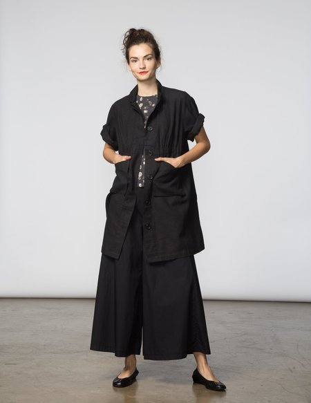 SBJ Austin Kimberly Jacket - Black