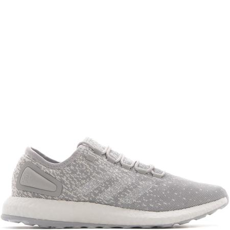 ADIDAS PUREBOOST REIGNING CHAMP - GREY TWO
