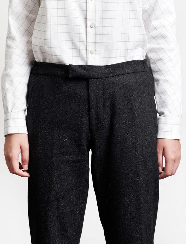 Stephan Schneider Womens Trousers Brain Dark