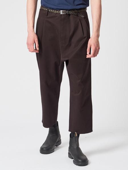 Studio Nicholson Bonsai Trousers
