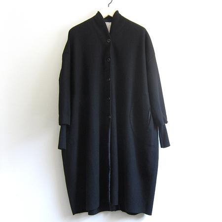H+ Hannoh Wessel Coat Cathalina - Black