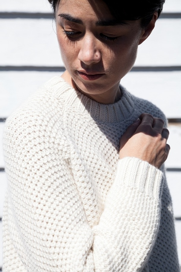 Caron Callahan Jane Sweater