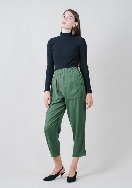 REIFhaus Lou Pant in Loden
