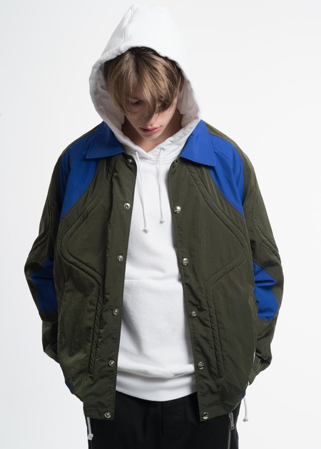 Tim Coppens Military and Royal Coach Shirt