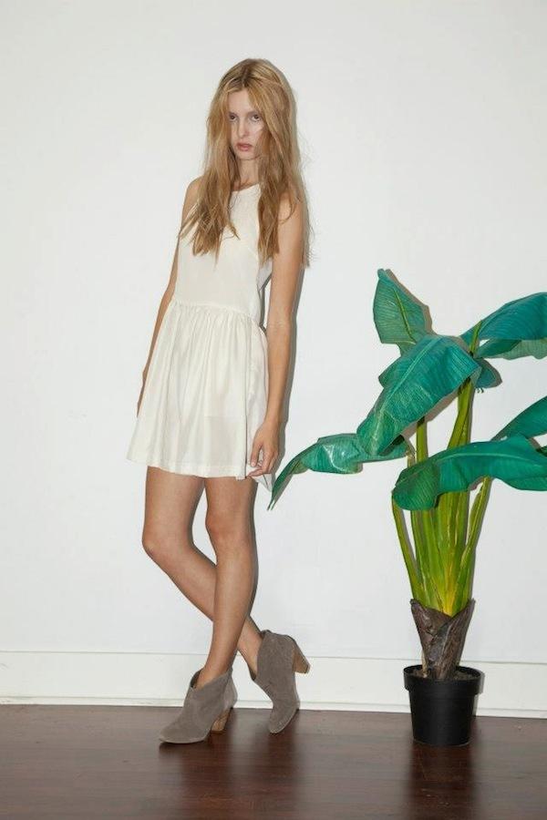 Dillion Dress