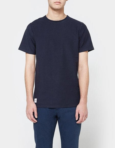 Native Youth Bembridge Blue Tee