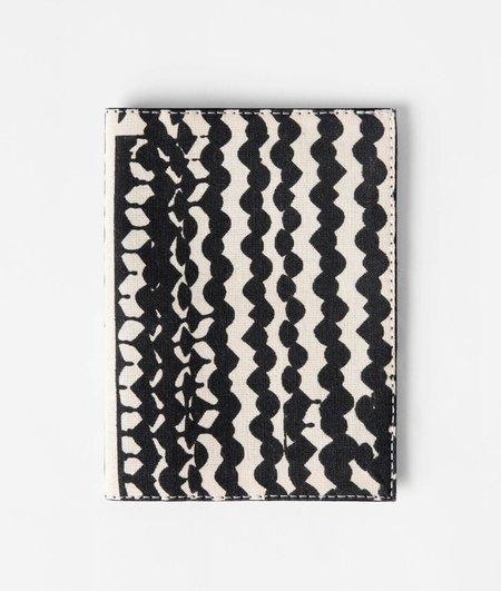 Lee Coren Crete Passport Wallet