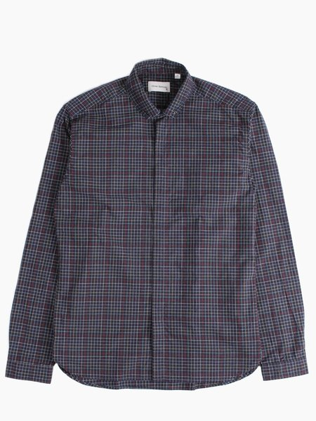 Oliver Spencer Aston Shirt Multi