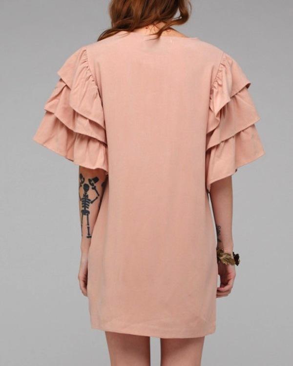 Spanish Moon Dress