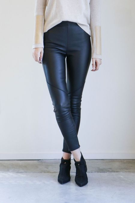 Veda Zero Legging - Black