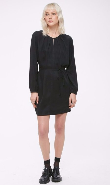 Obey Charlie Dress